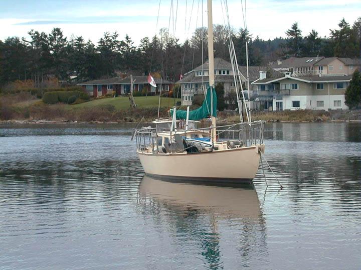 One secret: Offshore boat building plans